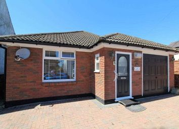 Thumbnail 3 bed bungalow for sale in Romney Road, Willesborough