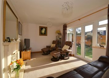 Thumbnail 3 bed detached bungalow for sale in Forstal Road, Egerton, Kent
