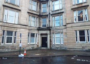 Thumbnail 2 bedroom flat to rent in Willowbank Crescent, Glasgow