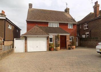 Thumbnail 4 bed detached house for sale in Ashburnham Road, Eastbourne