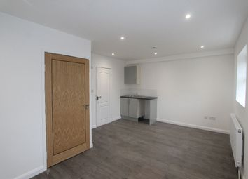 Thumbnail Studio to rent in Balmoral Avenue, London