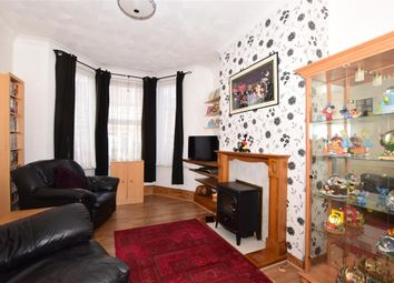 2 bed terraced house for sale in Tivoli Road, Margate, Kent CT9
