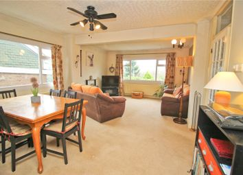 3 bed bungalow for sale in Rochester Road, Cuxton, Kent ME2