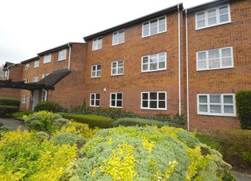 Thumbnail 2 bedroom flat for sale in Stevenson Close, New Barnet, Barnet