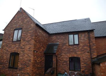 Thumbnail 1 bed flat to rent in Spring Lane, Kenilworth