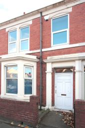 Thumbnail 8 bedroom property to rent in Osborne Road, Jesmond, Newcastle Upon Tyne