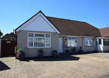 Thumbnail 2 bed bungalow for sale in Brent Close, Dartford