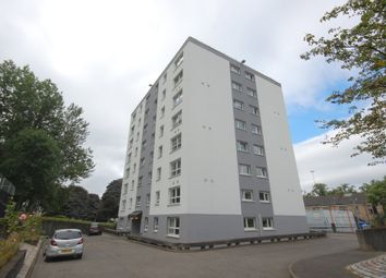 Thumbnail 1 bed flat for sale in Balshagray Place, Glasgow