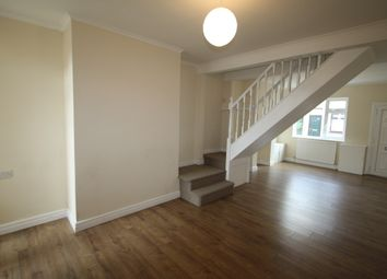 Thumbnail 3 bed terraced house to rent in 65 James Street, Northwich, Cheshire