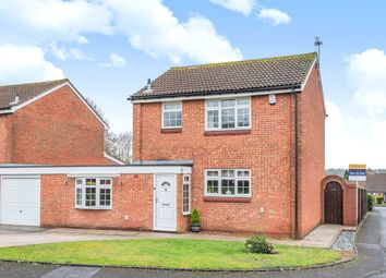 Thumbnail 3 bed detached house for sale in Stephen Close, Orpington