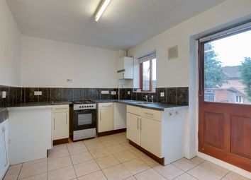 Thumbnail 2 bed terraced house for sale in Perryfields Close, Oakenshaw South, Redditch