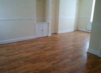 Thumbnail 3 bed terraced house to rent in Station Terrace, Aberavon, Port Talbot
