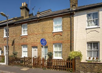 Thumbnail 2 bed cottage to rent in Worple Way, Richmond