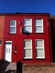Thumbnail Room to rent in Stanley Street, Fairfield, Liverpool