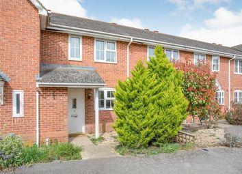 Thumbnail 2 bed terraced house for sale in Oriel Close, Wolverton, Milton Keynes