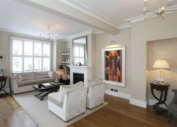 Thumbnail 5 bed property to rent in Tasso Road, London
