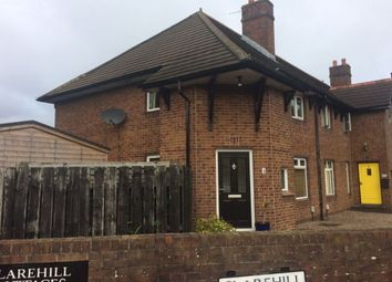 Thumbnail 3 bed terraced house to rent in Clarehill Lane, Holywood