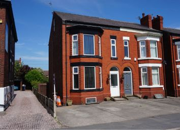 Thumbnail 4 bed semi-detached house for sale in Offerton Lane, Offerton