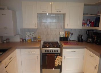 Thumbnail 1 bed property to rent in Barn Close, Woodlands, Ivybridge