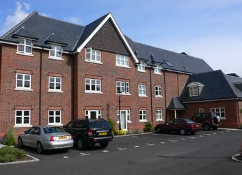 Thumbnail 2 bedroom flat to rent in Albany Court, Albany Place, Egham, Surrey