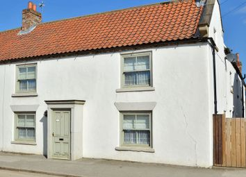 Thumbnail 3 bed property for sale in Sherburn, Malton