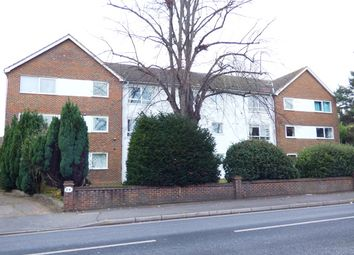 Thumbnail 2 bedroom flat to rent in St. Bernards House, Hook Road, Surbiton