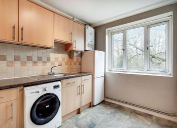 Thumbnail 2 bedroom flat for sale in Casterbridge Road, Blackheath, London
