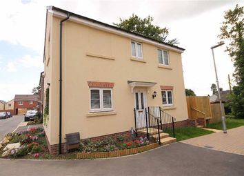 Thumbnail 3 bedroom detached house for sale in Buxton Way, Royal Wootton Bassett, Wiltshire