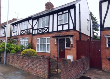 Thumbnail 3 bed property to rent in Seymour Road, Luton