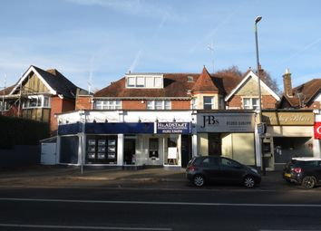 Thumbnail 4 bed flat to rent in Wimborne Road, Bournemouth