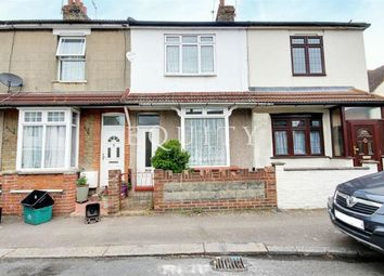 Thumbnail 2 bedroom terraced house for sale in Swanfield Road, Waltham Cross