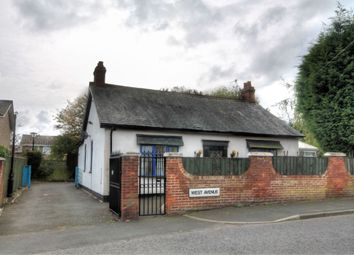 Thumbnail 2 bed bungalow for sale in West Avenue, Westerhope, Newcastle Upon Tyne