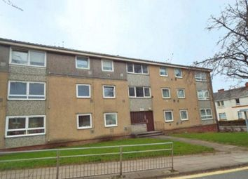 Thumbnail 3 bedroom flat for sale in Whifflet Street, Whifflet, Coatbridge