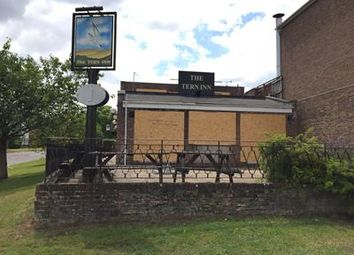 Thumbnail Pub/bar for sale in The Tern Inn, 1 Heron Way, Bristol, Gloucestershire