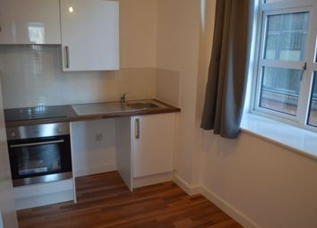 Thumbnail 1 bed flat to rent in Clyde Court, Ground Floor, 11 Erkskine Street