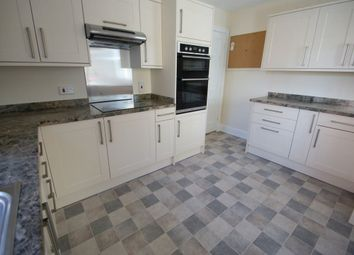 Thumbnail 3 bed detached house to rent in The Oval, Bulford Road, Tidworth