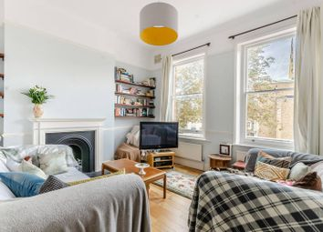 Thumbnail 2 bed flat to rent in Idmiston Road, West Norwood, London