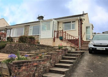 Thumbnail 2 bed semi-detached bungalow for sale in Penwill Way, Paignton