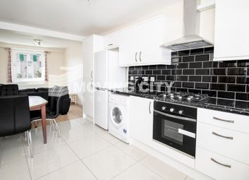 Thumbnail 4 bed flat to rent in Harold House, Bethnal Green, London