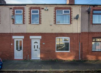 Thumbnail 3 bed terraced house for sale in Browning Road, Preston