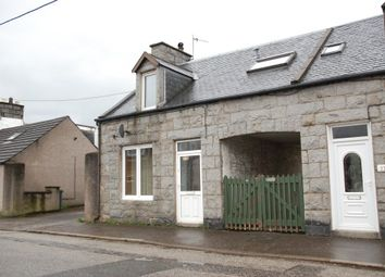 Thumbnail 3 bed semi-detached house for sale in 230 High Street, Dalbeattie