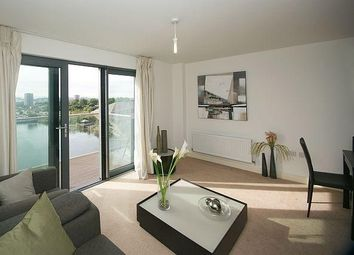 Thumbnail 2 bedroom flat to rent in Montreal House, Maple Quays SE16, Canada Water