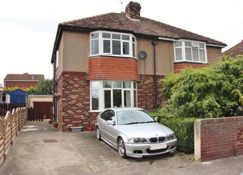 Thumbnail 3 bed semi-detached house for sale in Springfield Road, Boroughbridge, York