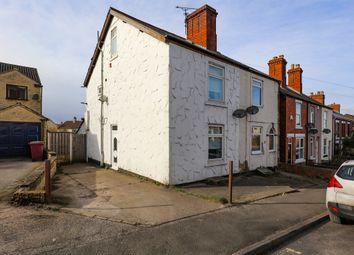 3 bed semi-detached house for sale in High Street, Killamarsh, Sheffield S21