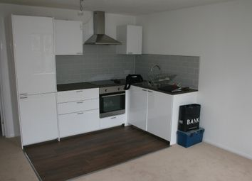 Thumbnail 2 bed flat to rent in Tollgate Road, Beckton