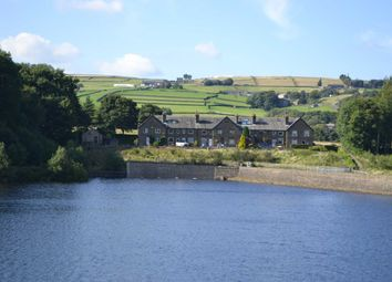 Thumbnail 2 bed cottage for sale in Wheatclose, Holmbridge, Holmfirth