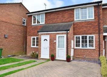 Thumbnail 2 bed terraced house to rent in Hazelhurst Crescent, Horsham