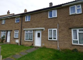 Thumbnail 3 bed terraced house for sale in Belfield Close, Eastfields, Northampton, Northamptonshire