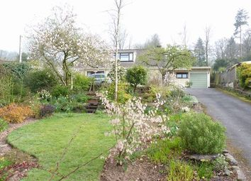 Thumbnail 3 bedroom detached house for sale in Jury Road, Dulverton