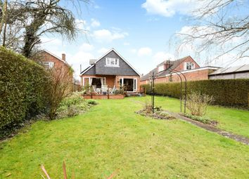 Thumbnail 4 bed detached house for sale in Coronation Road, Yateley